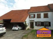 Maison Berg • 120m² • 5 p.