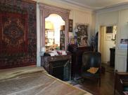 Appartement Paris 05 • 93m² • 5 p.