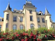 Château / manoir Fougeres • 577m² • 12 p.