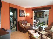 Maison Mougins • 62 m² environ • 3 pièces