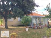 Maison Eysines • 110m² • 4 p.