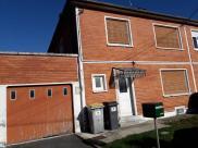 Maison Fresnoy le Grand • 80 m² environ • 5 pièces