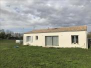 Maison Puyravault • 93m² • 5 p.