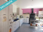 Maison Mortagne sur Gironde • 150m² • 5 p.