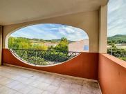 Appartement St Cyr sur Mer • 76m² • 4 p.