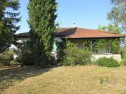 Maison Monsempron Libos • 160m² • 7 p.