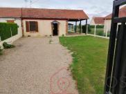 Maison Coudray • 75m² • 4 p.
