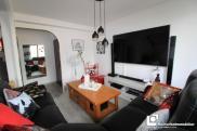 Appartement Echirolles • 73m² • 3 p.