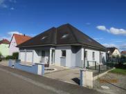 Maison Soufflenheim • 235m² • 8 p.