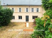 Maison Libourne • 205m² • 8 p.