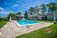 Maison Martres Tolosane • 170m² • 5 p.