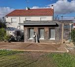 Maison Bouguenais • 200m² • 8 p.