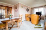 Appartement Grigny • 74m² • 4 p.