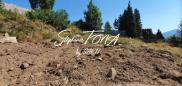 Terrain Font Romeu Odeillo Via • 665m²