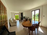 Villa La Salvetat St Gilles • 148m² • 6 p.