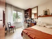 Appartement Paris 17 • 84m² • 4 p.