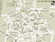 Local commercial Aix en Provence • 25m²