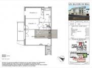 Appartement La Crau • 65 m² environ • 3 pièces