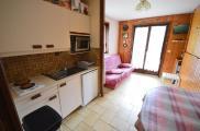 Appartement Cordon • 22 m² environ • 1 pièce