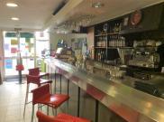 Local commercial Toulon • 57m²