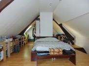 Maison Maisnil les Ruitz • 125m² • 5 p.