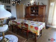 Maison Le Crotoy • 115m² • 6 p.