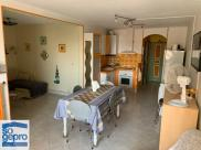 Appartement Le Cap d Agde • 43m² • 2 p.