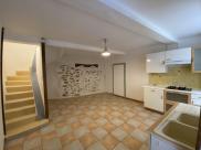 Maison Rieux Minervois • 46m² • 2 p.
