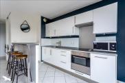 Appartement Meyzieu • 63m² • 3 p.