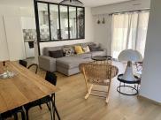 Appartement Marseille 08 • 83m² • 3 p.