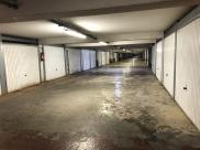 Parking Levallois Perret • 12 m² environ