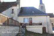 Maison Nogent le Bernard • 74m² • 4 p.
