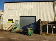 Local commercial Maxeville • 410m²