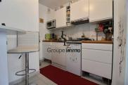 Appartement La Ciotat • 34m² • 1 p.