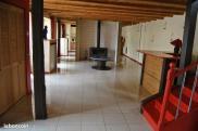 Maison Vouzailles • 158m² • 5 p.
