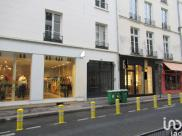 Appartement Paris 03 • 29m² • 2 p.