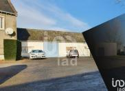 Local commercial Beausse • 119m² • 2 p.