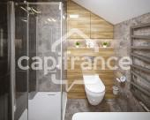 Appartement Le Plessis Bouchard • 83m² • 4 p.