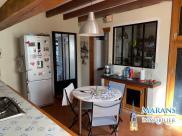 Maison Courcon • 190m² • 5 p.