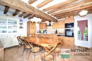 Maison St Augustin • 140m² • 5 p.