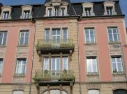 Appartement Belfort • 150m² • 5 p.