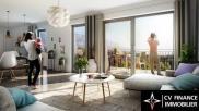 Appartement Aix les Bains • 61m² • 3 p.