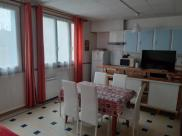 Appartement La Bourboule • 53m² • 3 p.