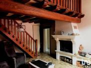 Maison Monthou sur Cher • 222m² • 4 p.