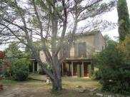 Maison Fontvieille • 190m² • 5 p.