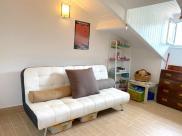 Appartement Menton • 15m² • 1 p.
