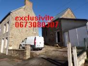 Maison St Germain du Crioult • 53m² • 3 p.