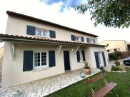 Villa Sablonceaux • 215m² • 8 p.