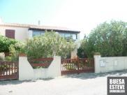 Villa Vendres • 82 m² environ • 5 pièces