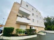 Appartement Trelaze • 70m² • 3 p.